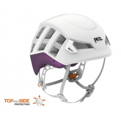 Kask METEOR Petzl fioletowy rozm. M/L